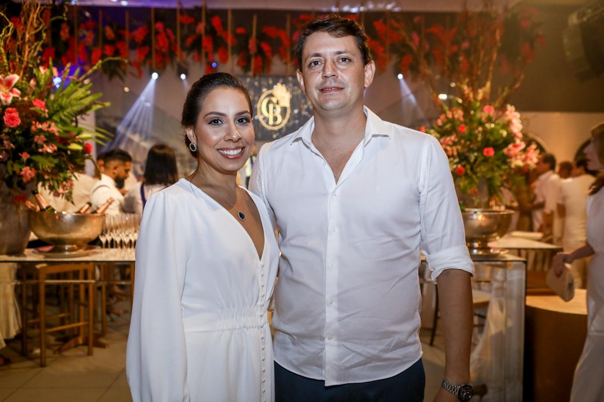 Marcela E Eumar Pinheiro