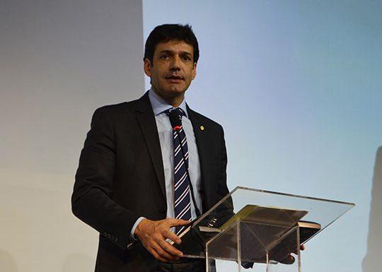 Marcelo Álvaro buscará linhas de crédito para o setor e libera recursos do Fungetur