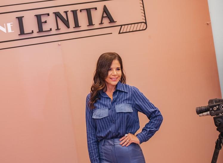 """Lenita incentiva a criação de novos hábitos com a campanha """"Redescobrindo seu Tempo"""""""