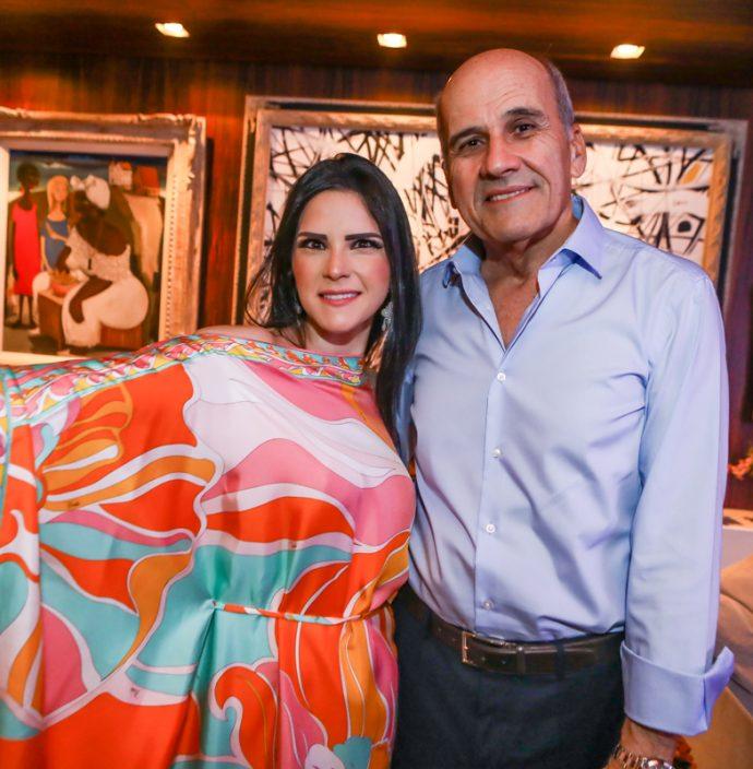 Marilia E Jose Quintao
