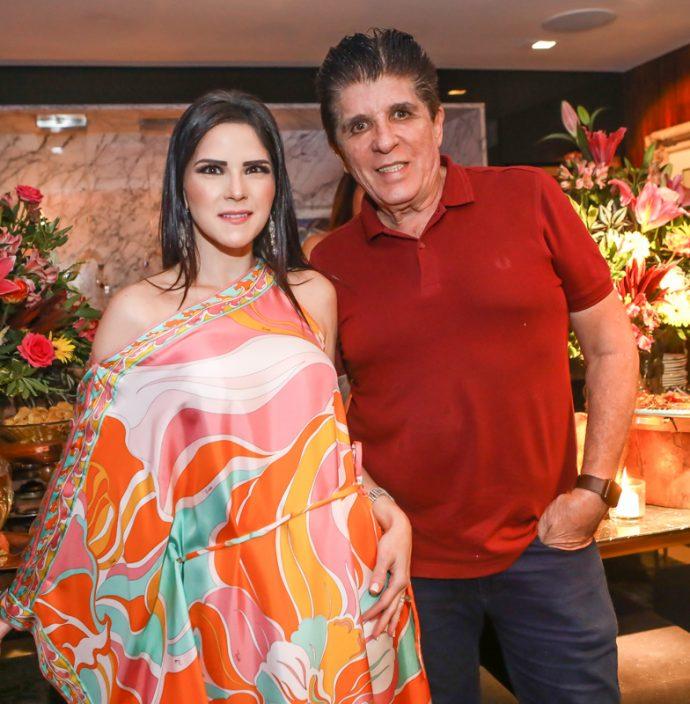 Marilia Quintao Vasconcelos E Dito Machado
