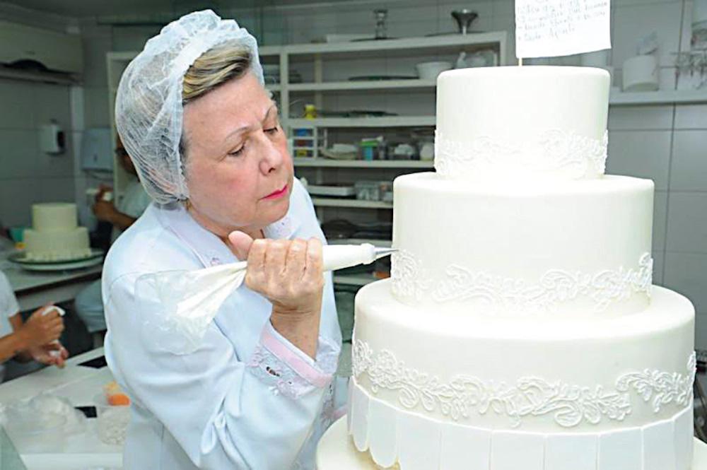 A trajetória e a paixão de Marilza Pessoa pelos bolos