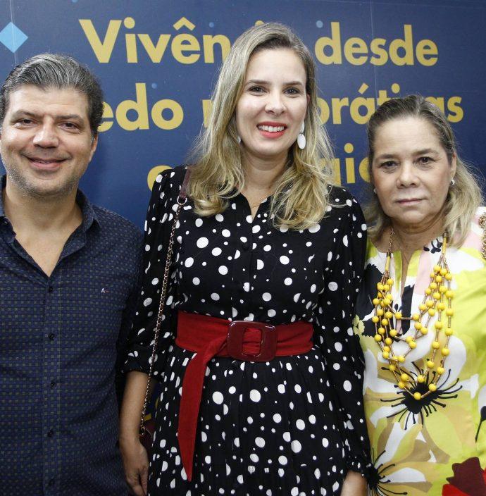Mario E Mariana Albuquerque E Cristina Botelho