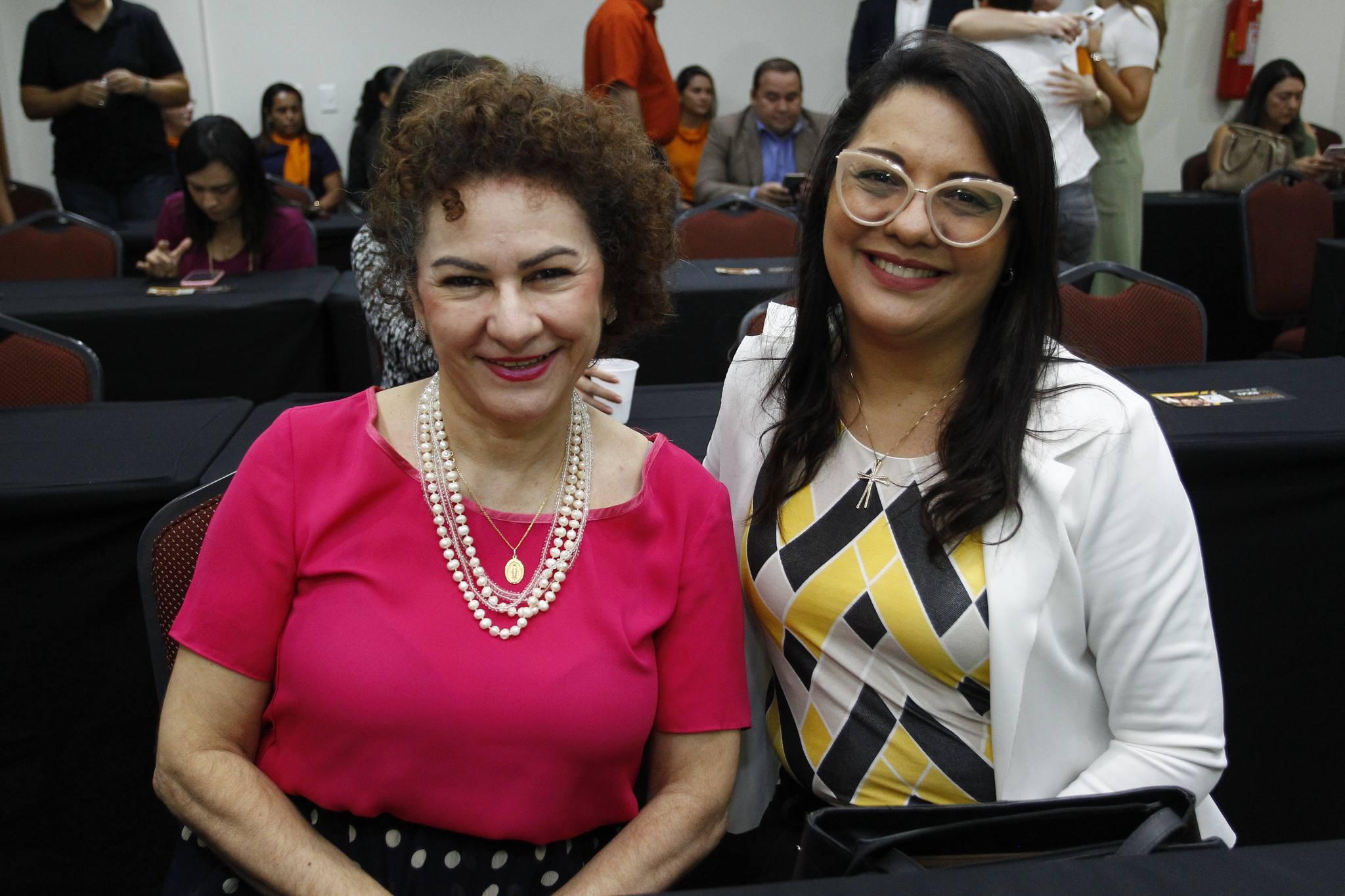 Marisa Quindere E Bianca Rocha