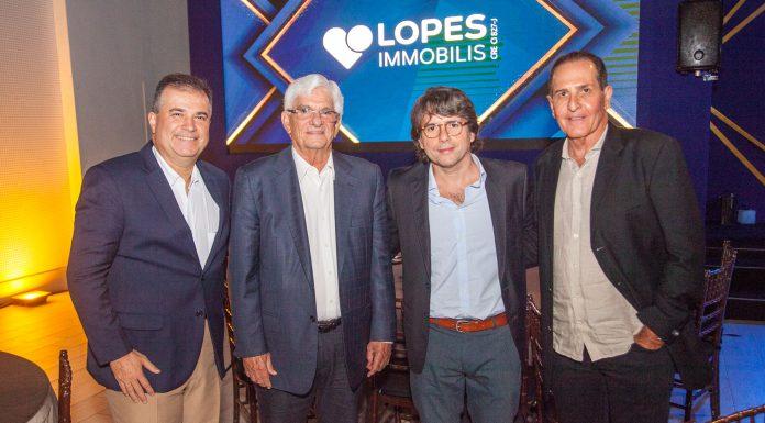 Prêmio Flash Imobiliário reconhece as construtoras cearenses que mais se destacaram no último ano