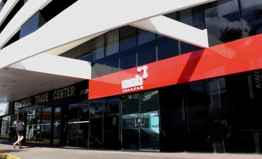 Mob Telecom diz estar preparada para triplicar a demanda por tráfego de consumo de IP em sua rede