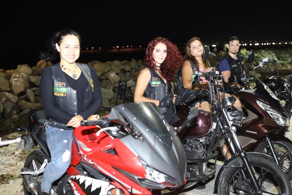 Os amantes das motos potentes têm encontro marcado no Estoril neste fim de semana