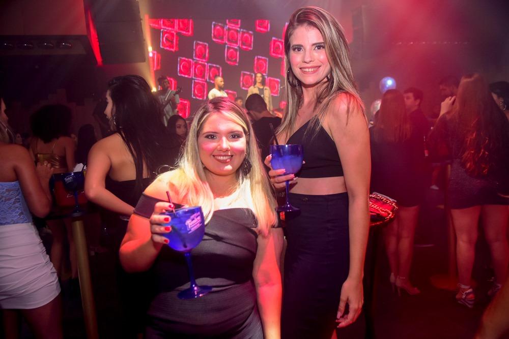 Nayane Pinheiro E Lisandra Machado