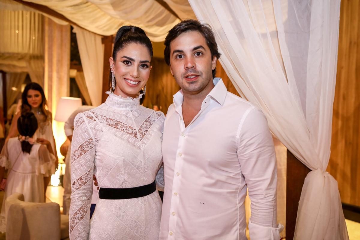 Nicole Pinheiro E Netinho Baide