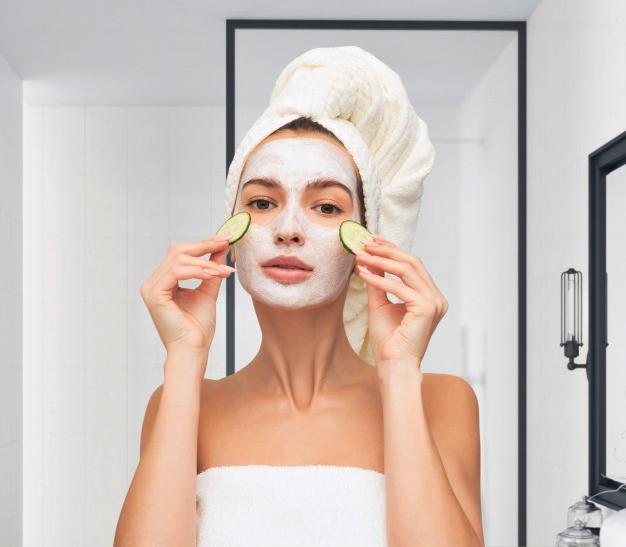 Confira cinco dicas de cuidados com a beleza e o bem-estar em casa