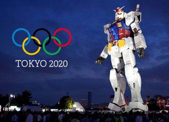 Jogos Olímpicos de Tóquio 2020 são transferidos para o ano que vem