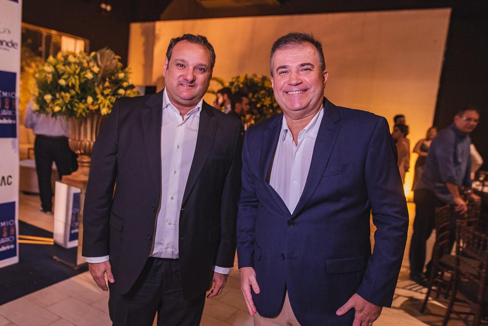 Patriolino Dias E Ricardo Bezerra
