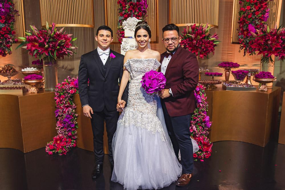 Roberto Alves lança projeto com conteúdo voltado para as noivinhas no Instagram da Celebre Eventos