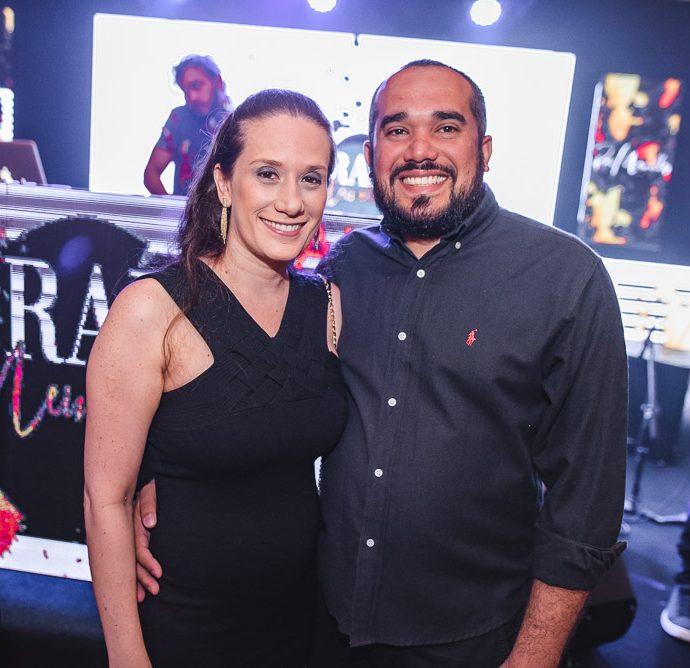 Priscila Dias E Leonardo Gomes