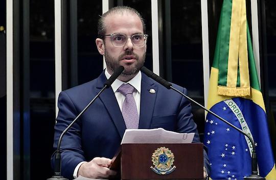 Prisco Bezerra apresenta projeto que proíbe anistia a militares que participarem de motim no País