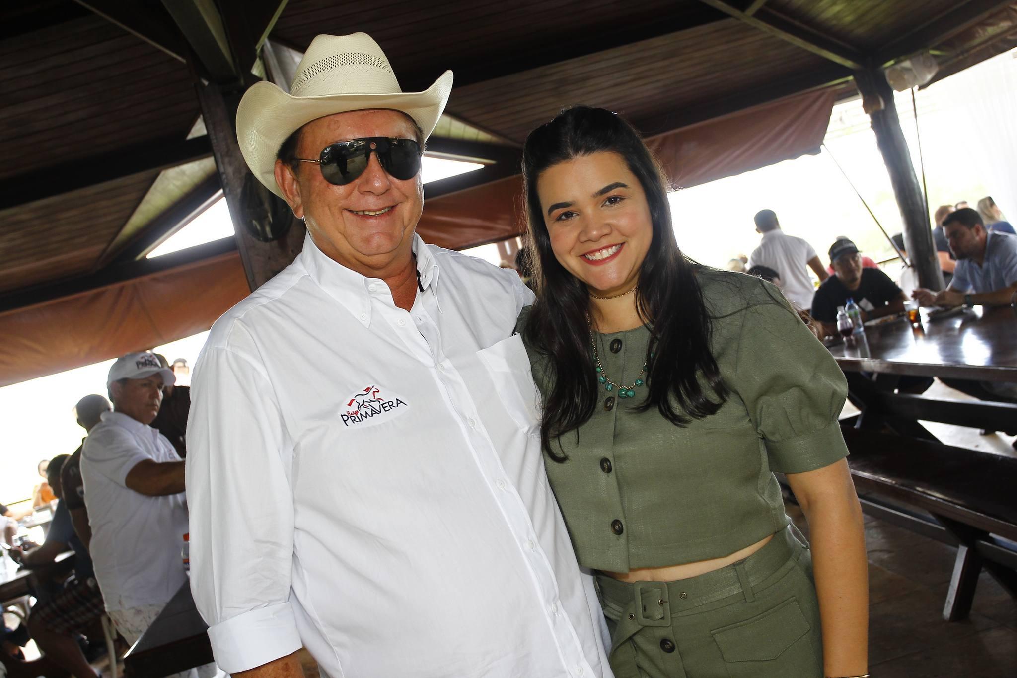 Rafael E Priscila Leal