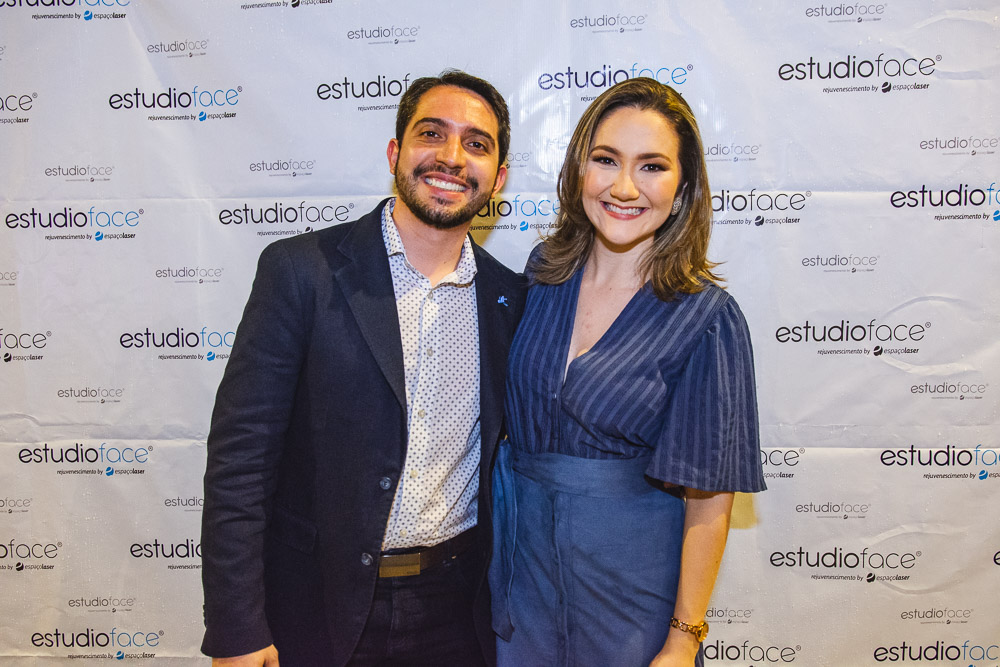 Rafael Holanda E Cinthia Braga