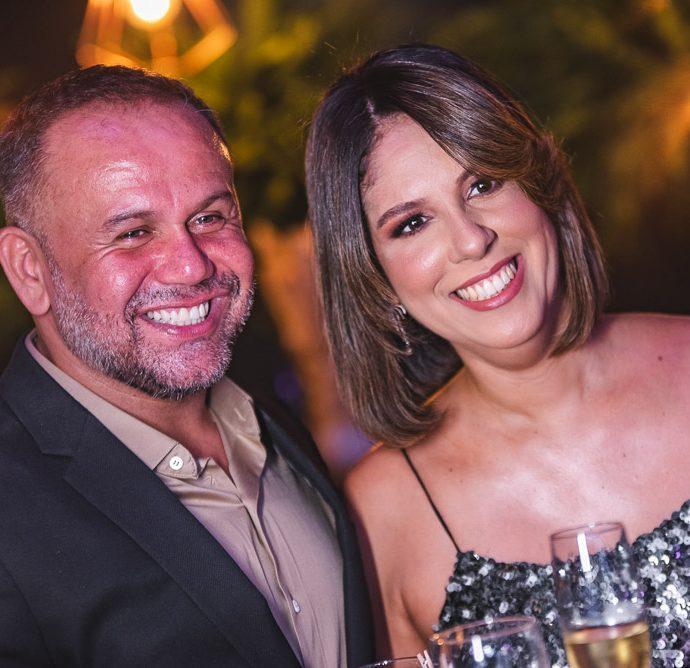 Raí Meirelles E Renata Bezerra