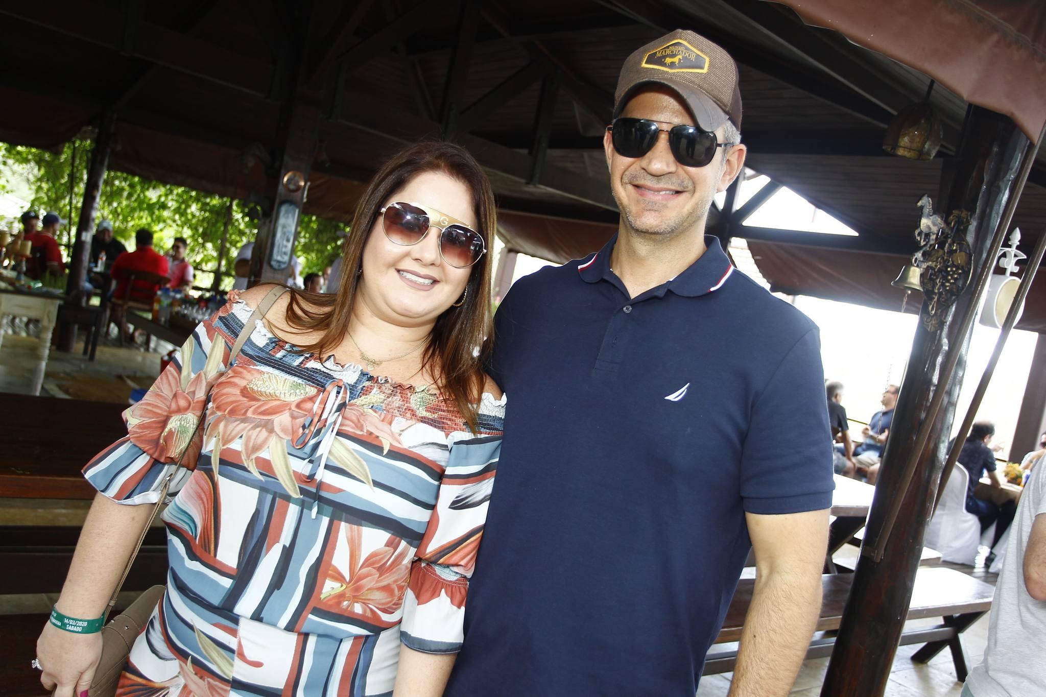 Raquel E Daniel Aragao