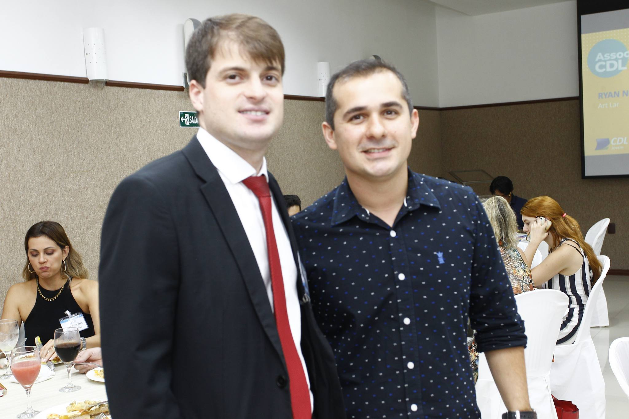 Rerisson Viana E Roberto Leite Junior 2