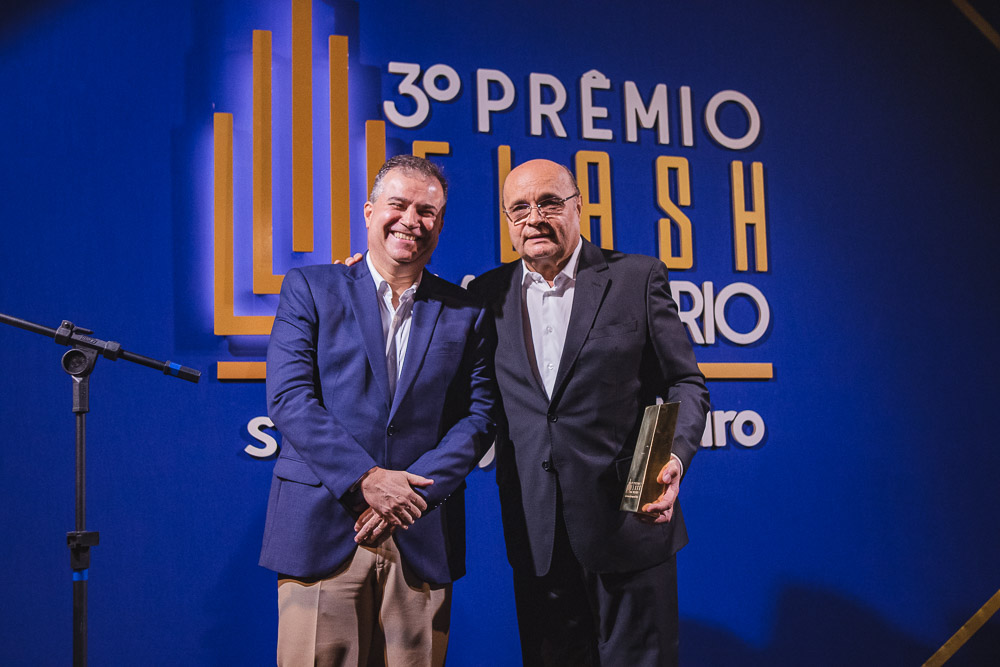 Ricardo Bezerra E Fernando Cirino