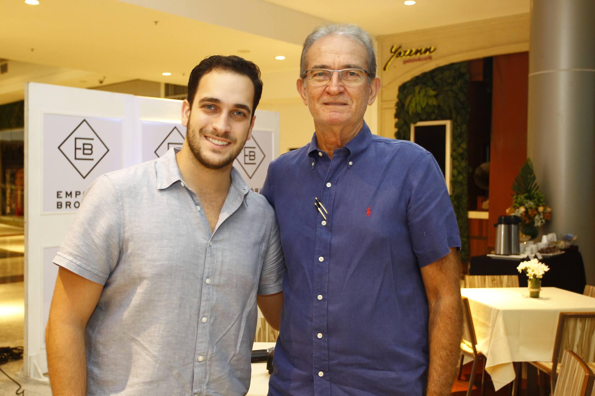 Ricardo E Ricardo Brasil