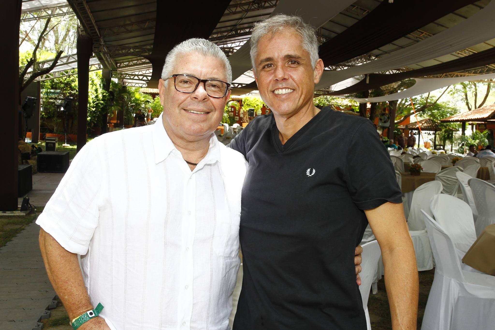 Ricardo Studart E Eduardo Leal