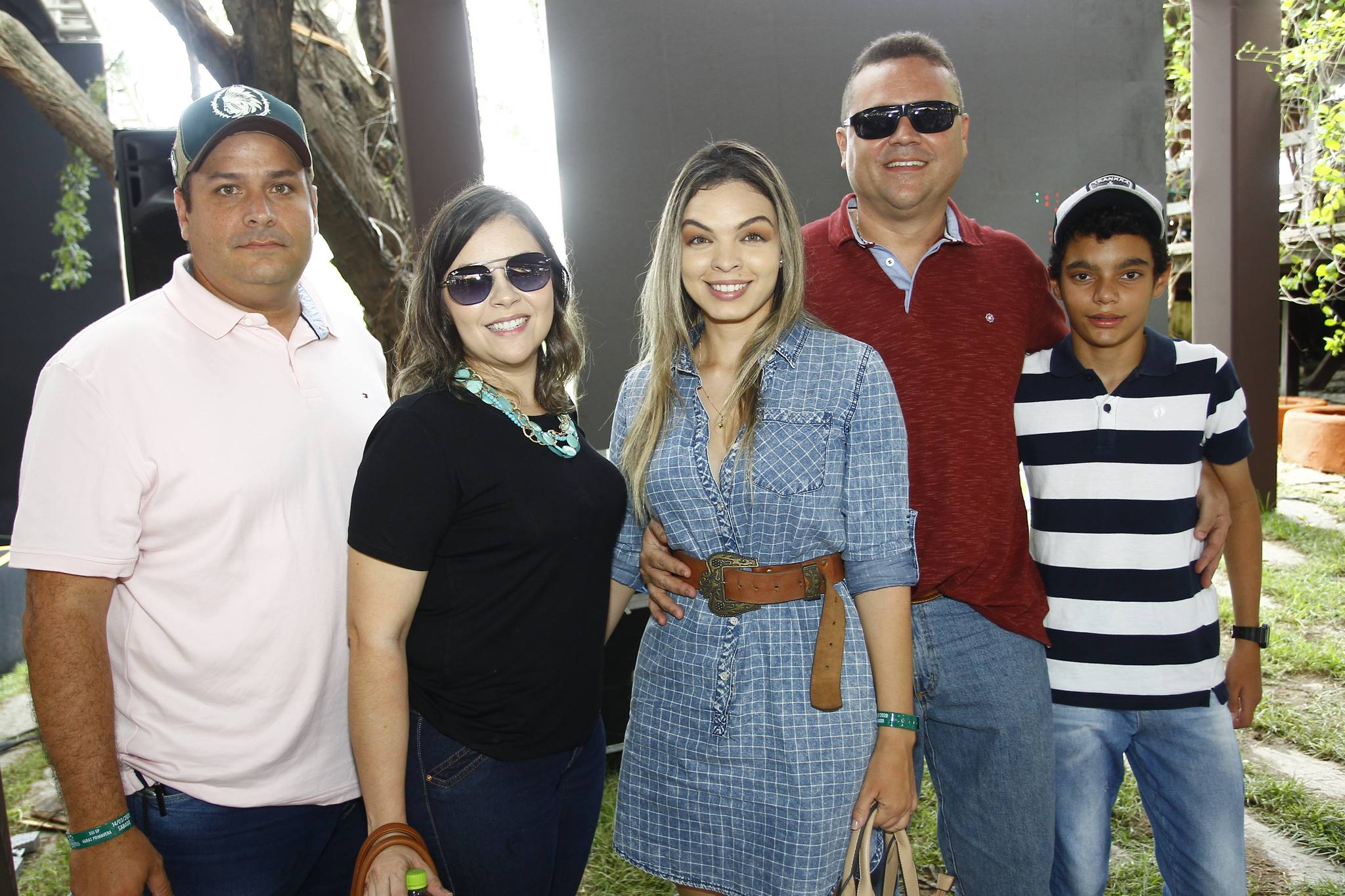 Rodrigo De Freitas, Ellen Souza, Marcela Ferreira, Alexandre E Francisco Dourado