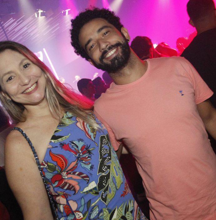 Rosana Coelho E Igor Rangel