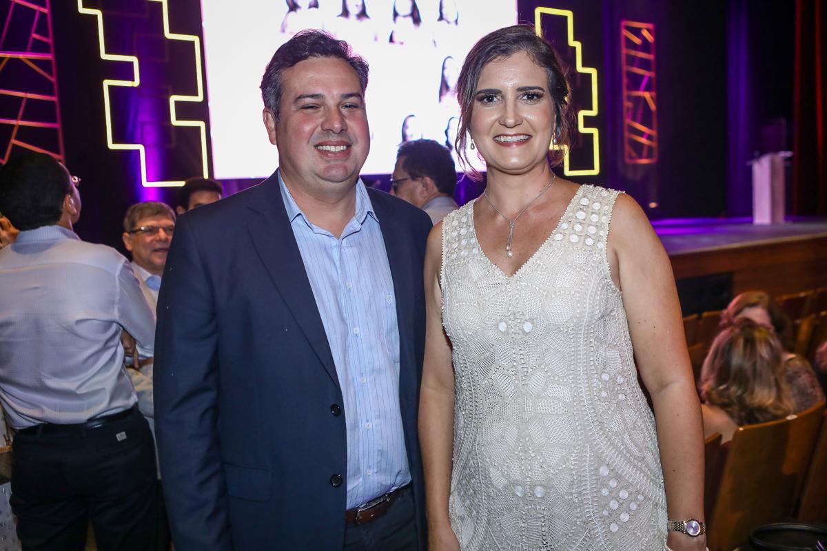 Samuel Dias E Manuela Nogueira