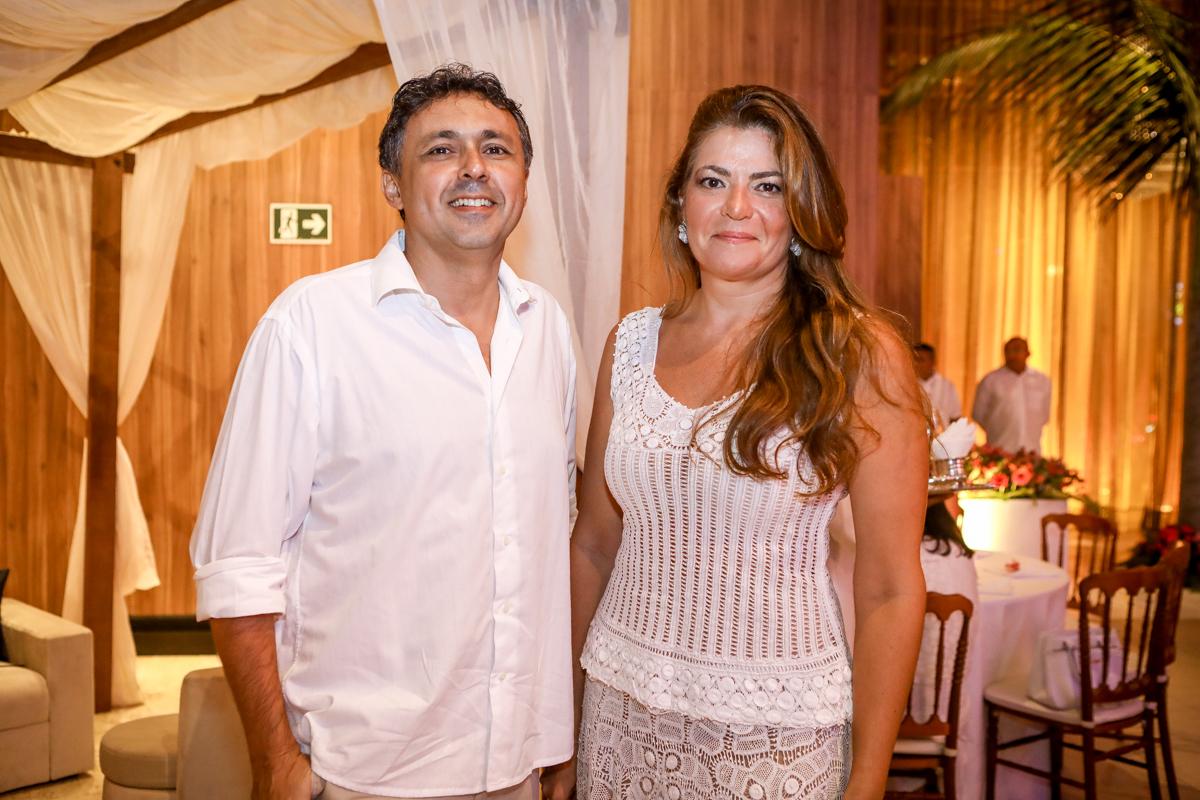 Savio E Tricia Correa