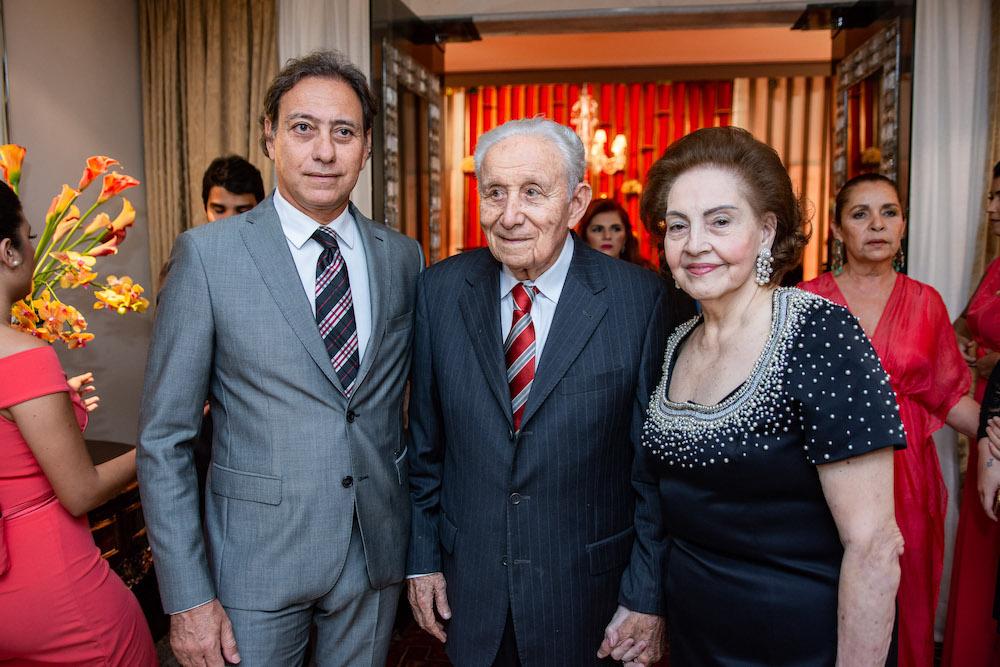 Governo, Indústria e sociedade lamentam a morte de Flávio Sabóya e Sérgio Bezerra