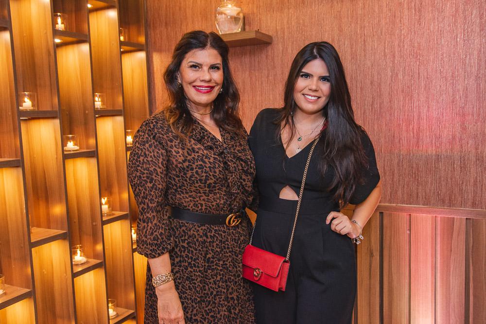 Silvana E Carolina Nogueira
