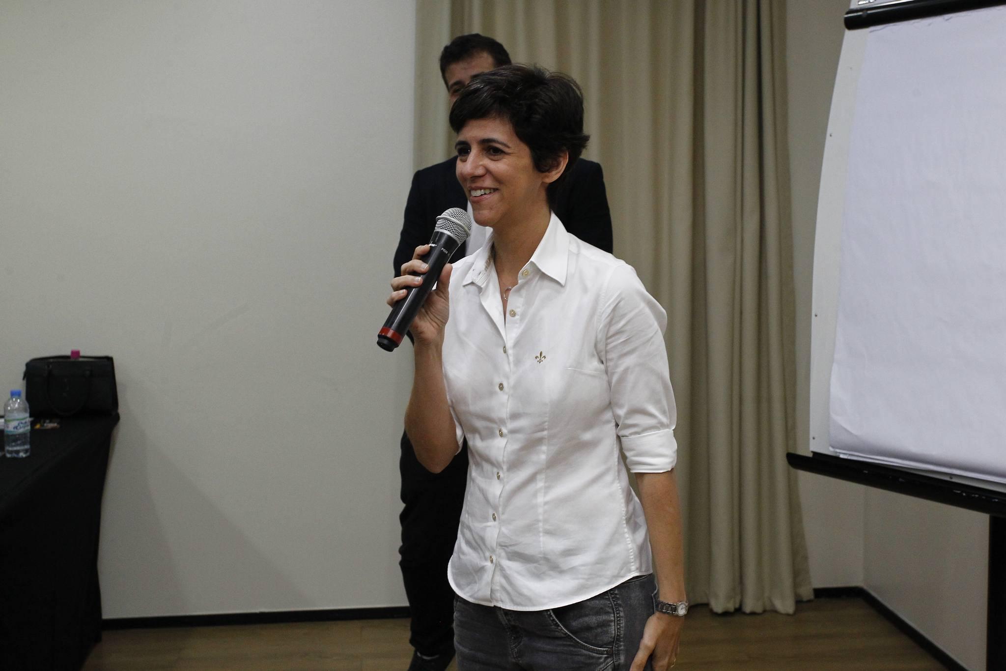 Simone Moura 1
