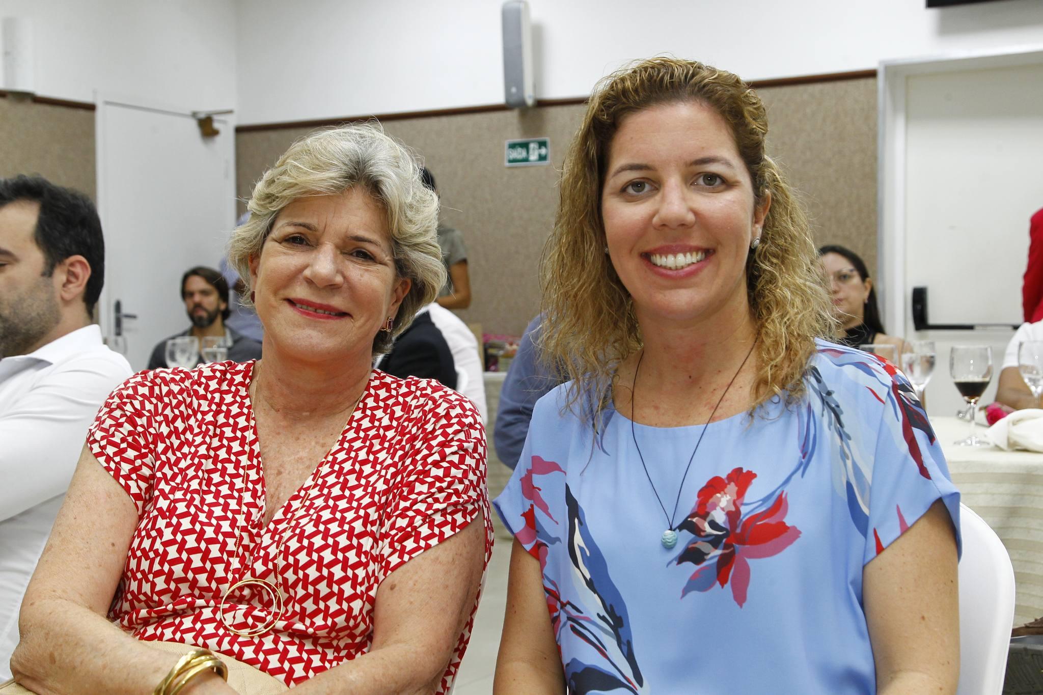 Stella Rolim E Ticiana Queiroz