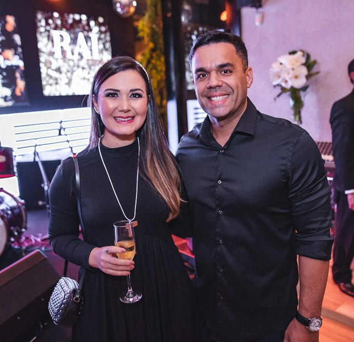 Suzana E Diego Loiola