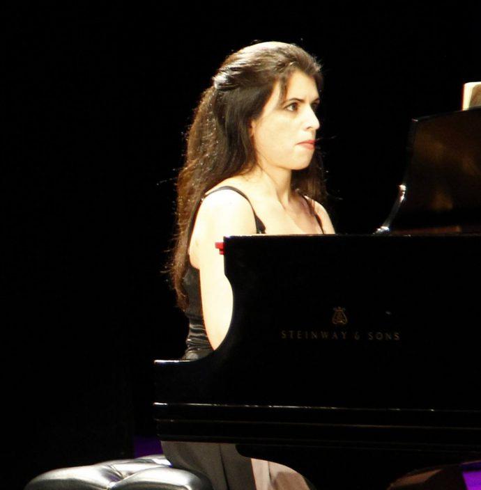 Sylvia Thereza 2