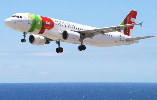 TAP reduz operações para aeroportos no País e suspende voos até 19 de abril