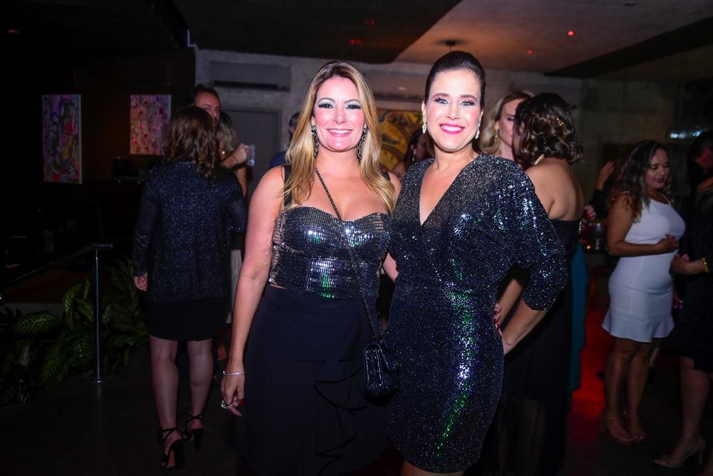 Tatiana Luna E Cibele Campos