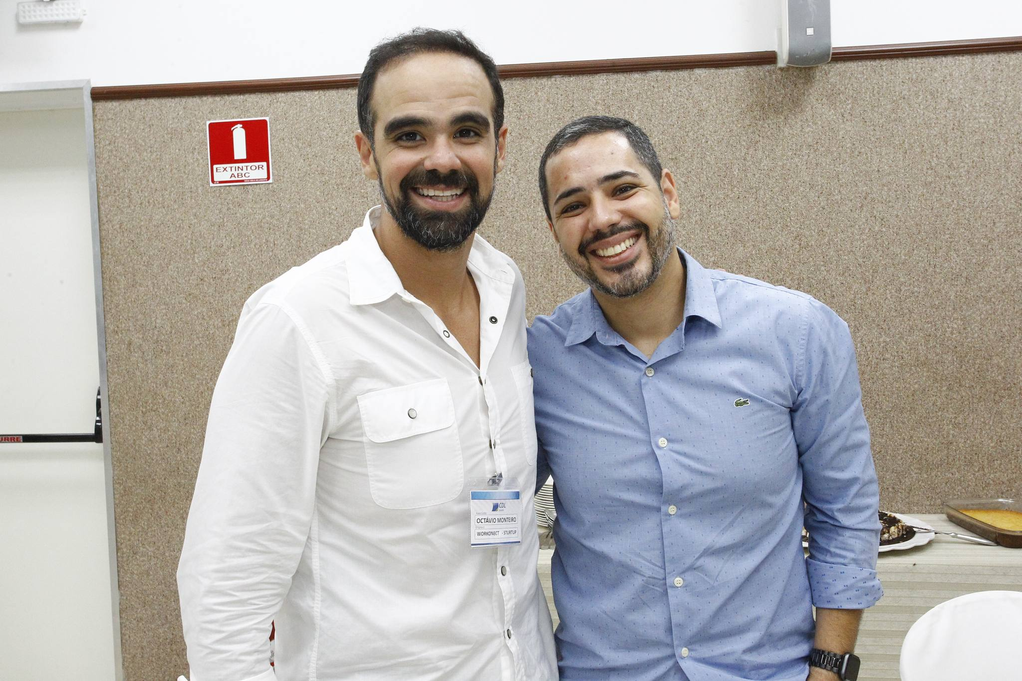Tavinho Brigido E Paulo Cavalcante