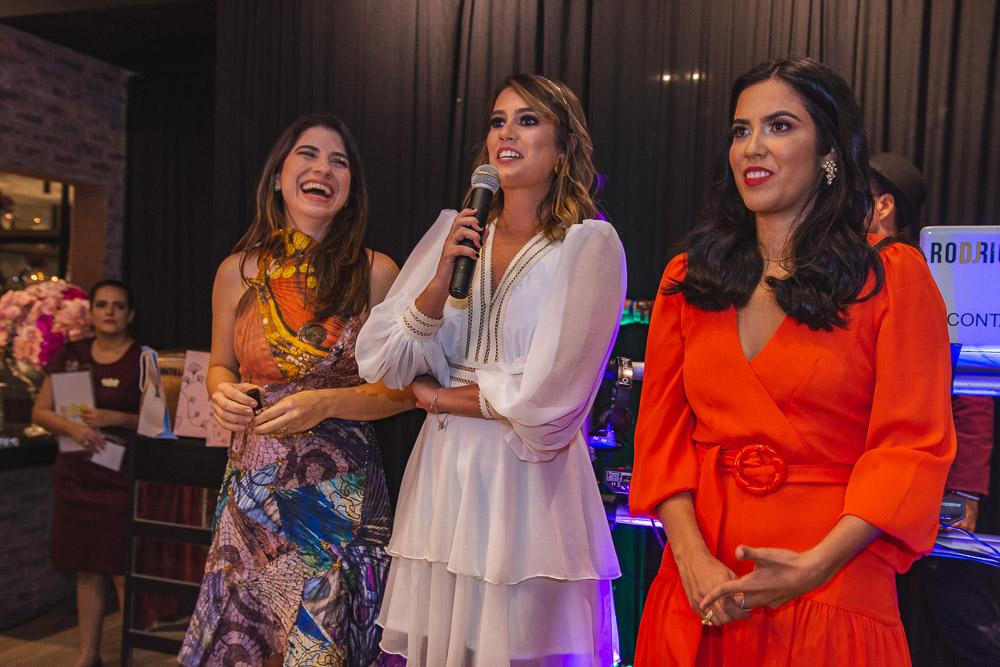 Themis Briand, Sara Fontenele E Thalita Herculano (1)