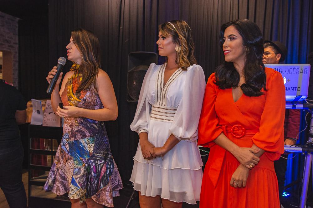 Themis Briand, Sara Fontenele E Thalita Herculano (3)