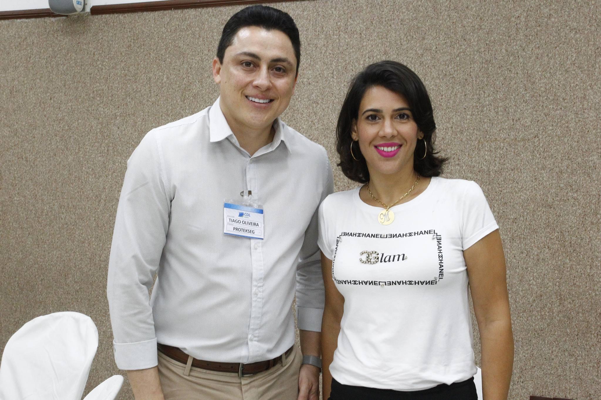 Tiago Oliveira E Miriam Bastos 1