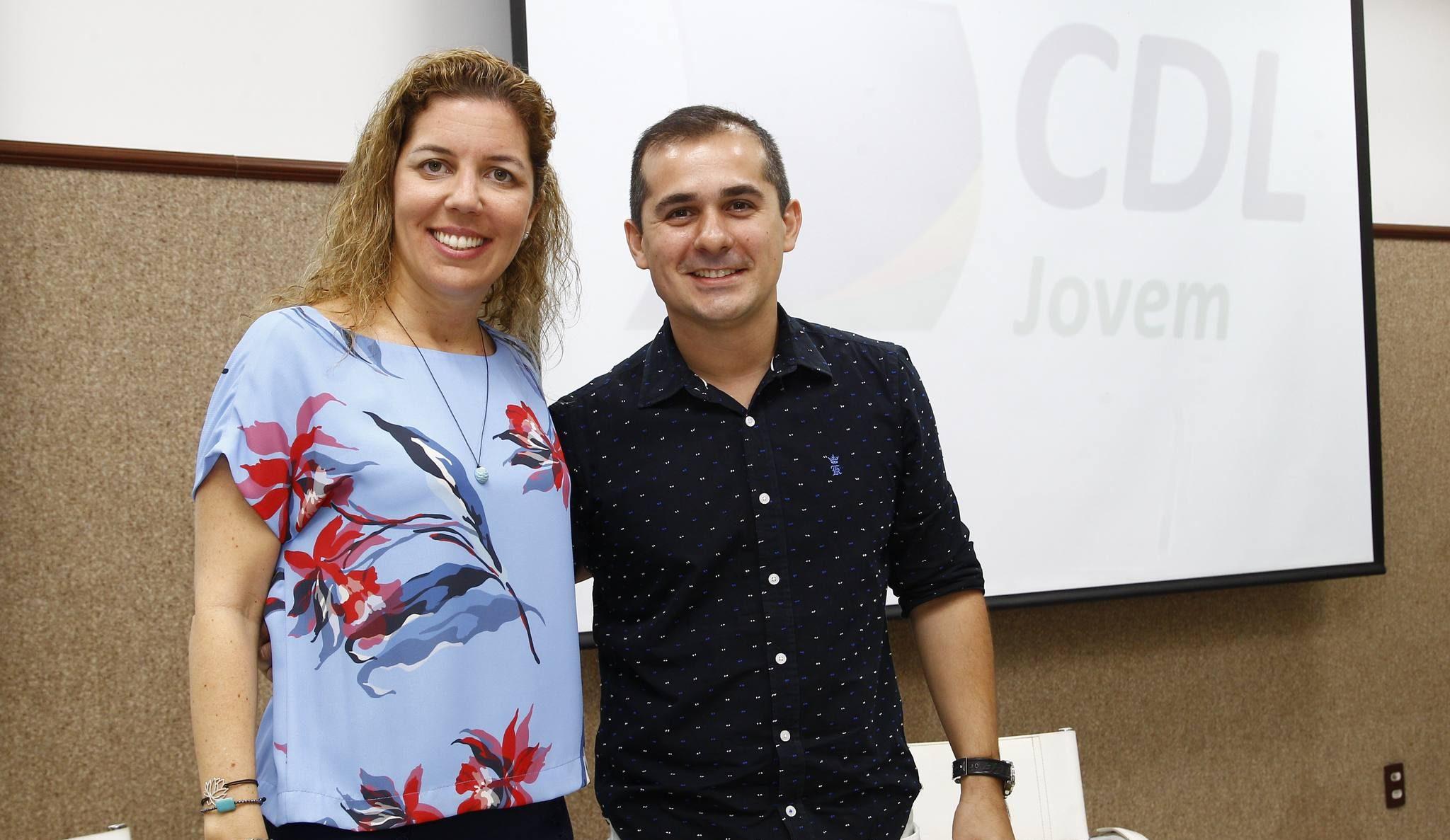 Ticiana Queiroz E Roberto Leite Junior 4