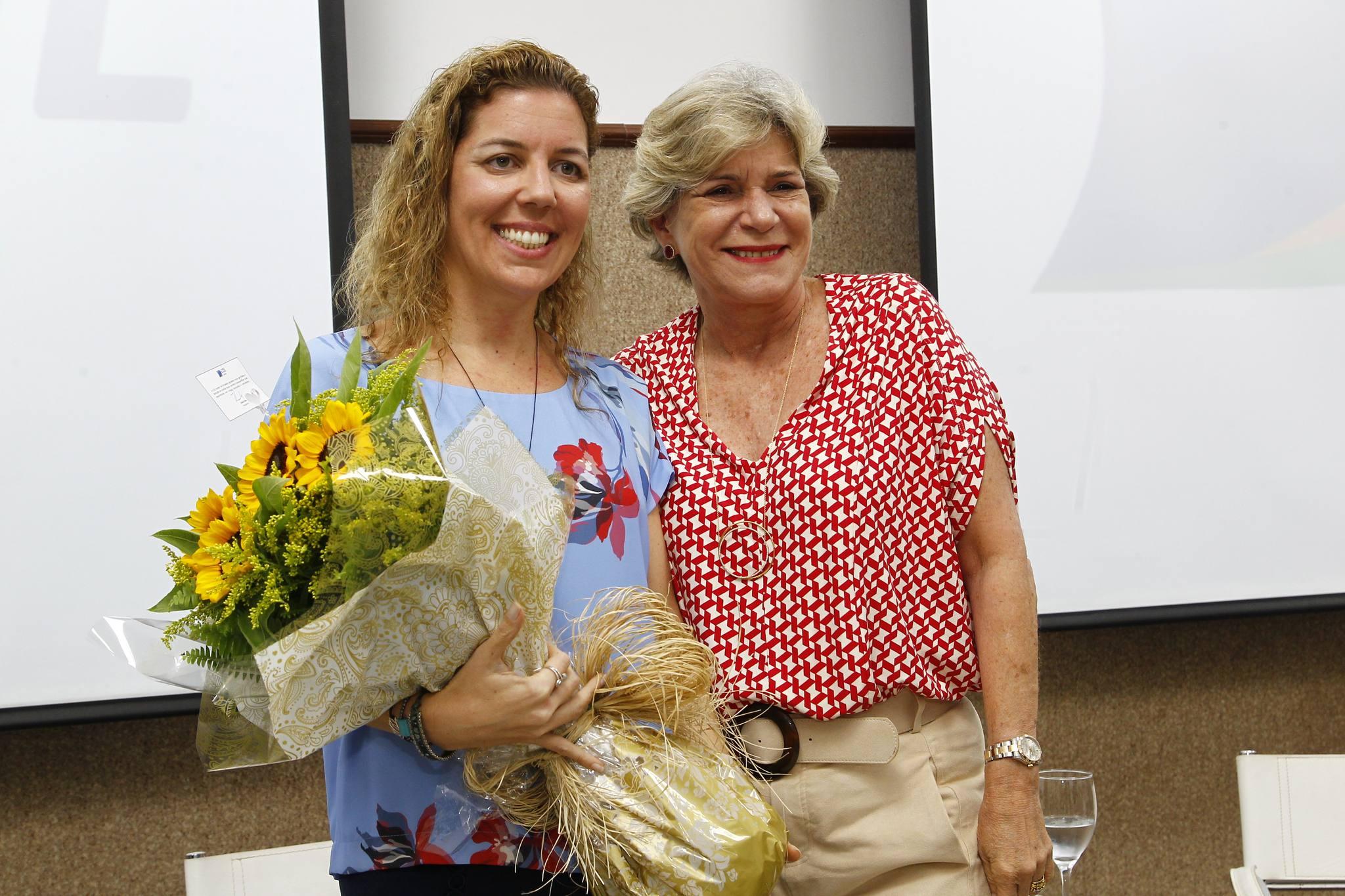 Ticiana Queiroz E Stella Rolim 2