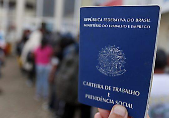 Governo entrará com percentual do seguro desemprego no caso de suspensão de contrato de trabalho na pandemia
