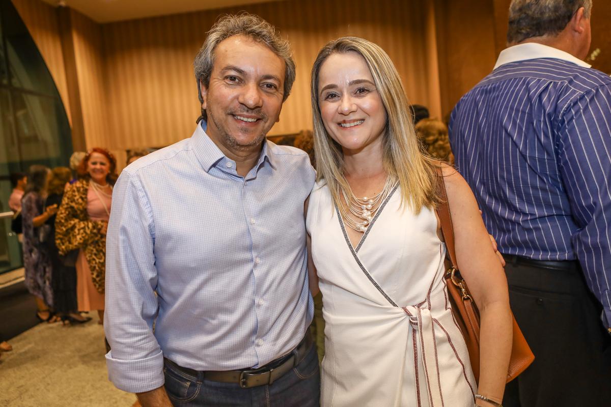 Tulios E Marcia Freitas