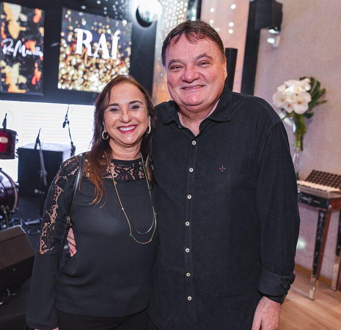 Ursula E Paulo Masques