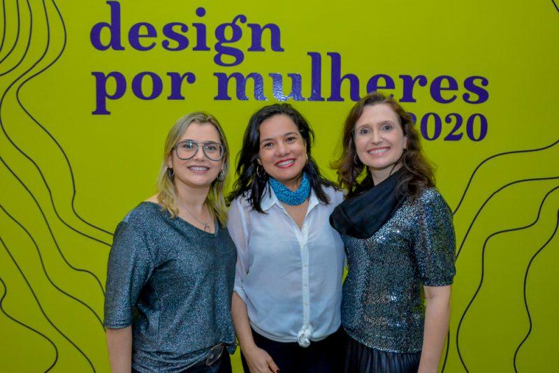 Veridiana Brasileiro, Graciele Siqueira E Andréa Dall'olio (2)