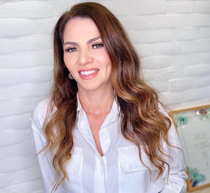 Surama Geleilate interrompe as atividades na Casa Linda Flor